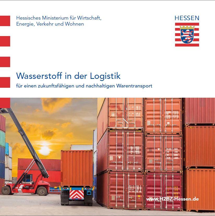 PDF: Wasserstoff in der Logistik